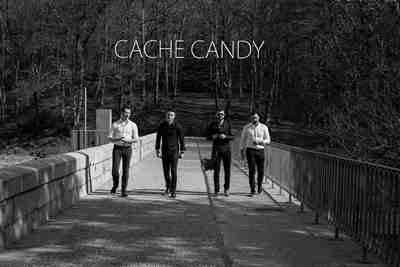 CACHE CANDY