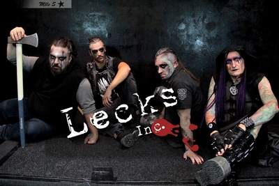 LECKS INC.