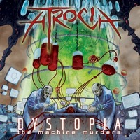 CONCOURS CD : ATROCIA