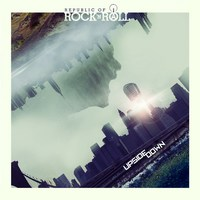 CONCOURS CD : REPUBLIC OF ROCK N ROLL - Upside Down