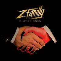 CONCOURS CD : Z FAMILY - Chapter II : Origin