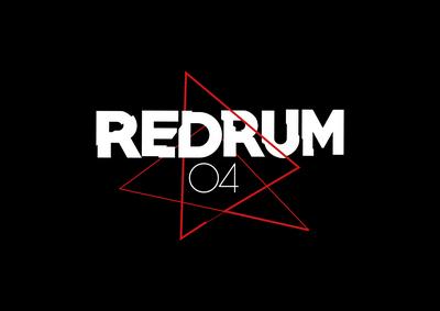 CONCOURS CD : REDRUM04